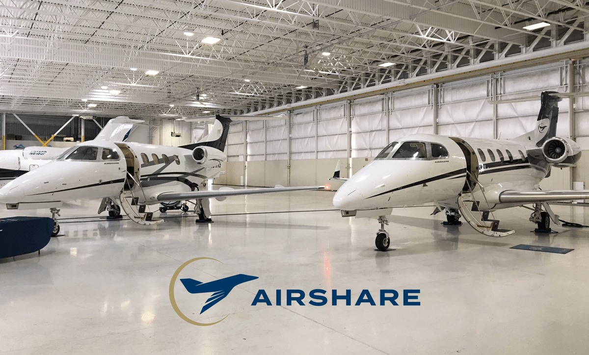 Learn about pilot jobs at our Airshare open houses.