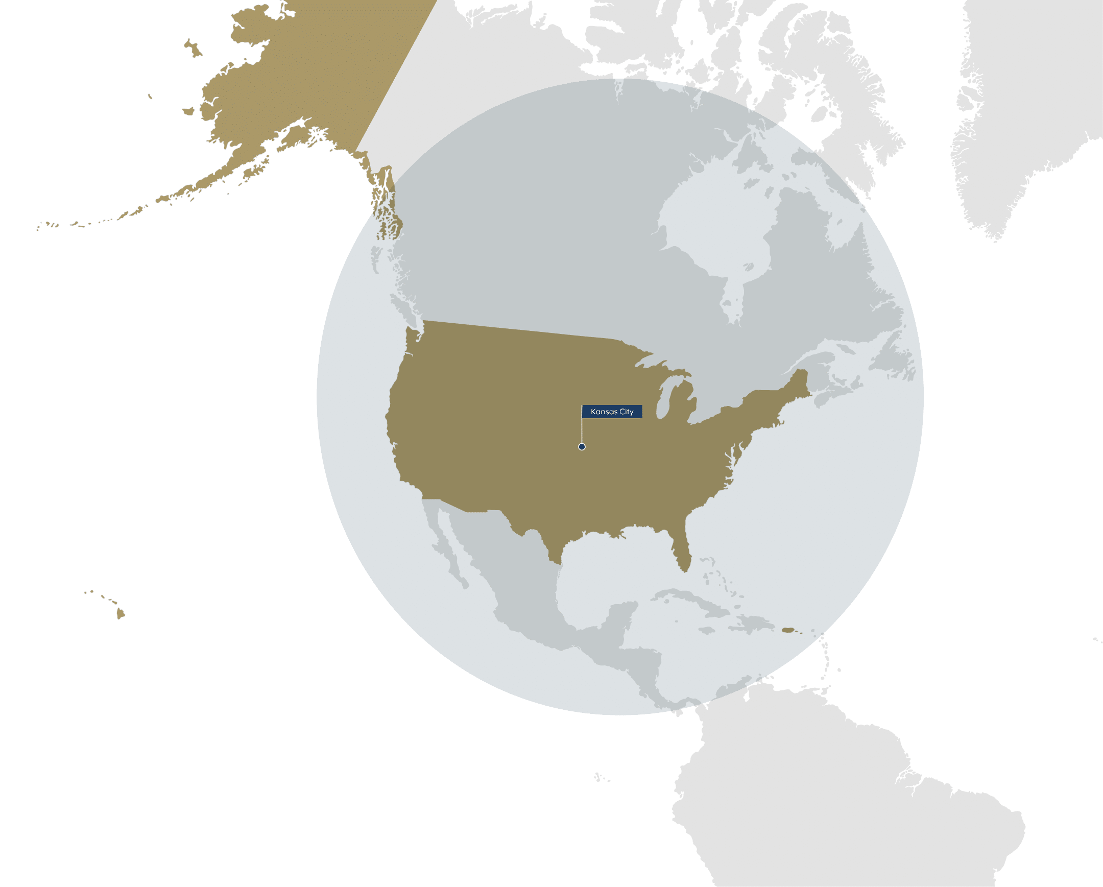 Estimated Phenom 300 Range Map